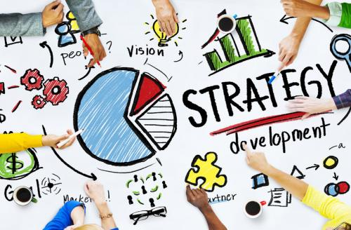 Do you have a clear strategy for your business?