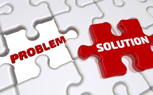 Practical Problem Solving for your business - free webinar